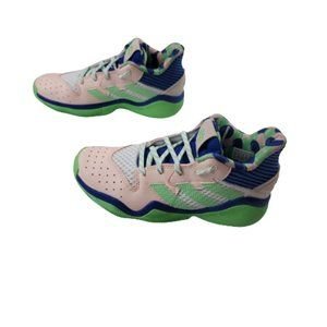 Adidas Harden Step-Back Sneakers
